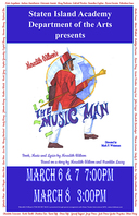 Don't miss The Music Man!